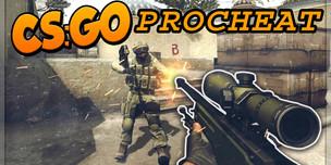 PROCHEAT чит для CS:GO | 5 дней