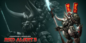 Command & Conquer Red Alert 3: Uprising