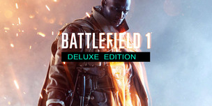 Battlefield 1 Deluxe Edition