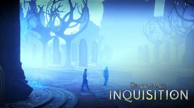 Dragon Age: Инквизиция Делюкс издание
