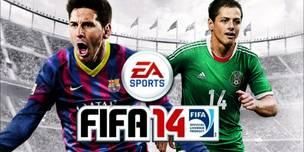 FIFA 14 Digital Deluxe