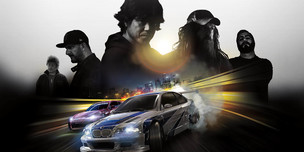 Need For Speed Deluxe Edition + смена данных