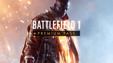 Battlefield 1 + Premium Pass