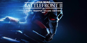 Star Wars Battlefront 2 Elite Trooper Deluxe Edition