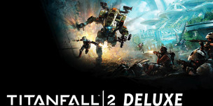 TITANFALL 2 DELUXE EDITION + смена данных