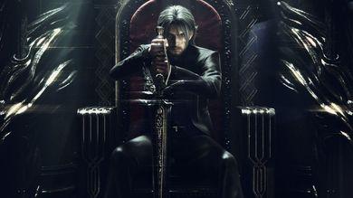 Final Fantasy XV Windows Edition [ORIGIN]