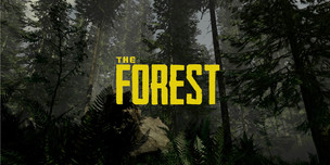 The Forest | ГИФТ | RU