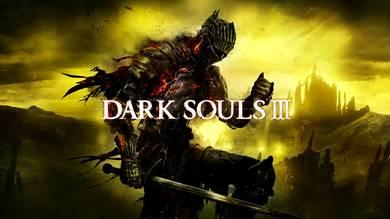 Dark Souls 3 | КЛЮЧ