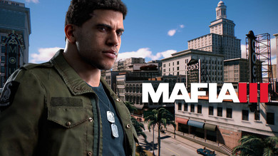 Mafia III (Steam аккаунт)