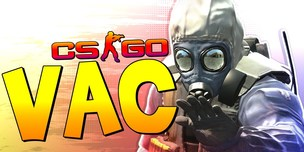 CS: GO [Steam] акк с VAC баном + игры