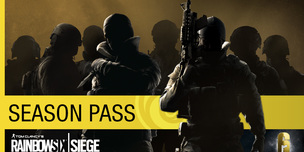 Tom Clancy's Rainbow Six Siege + Season Pass