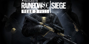 Tom Clancy's Rainbow Six Siege + YEAR 3 PASS