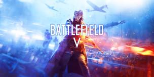 Battlefield V + ответ на секретный вопрос (либо он не установлен)