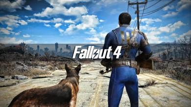 Fallout 4 КЛЮЧ