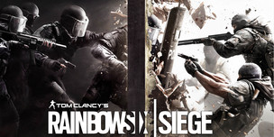 Tom Clancy's Rainbow Six: Siege КЛЮЧ