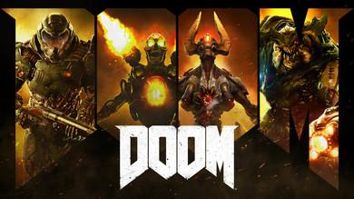 Doom 2016 Ключ