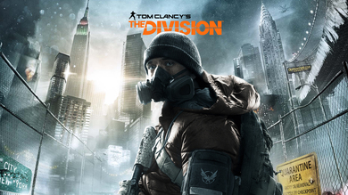 Tom Clancy's The Division (UPLAY Ключ)