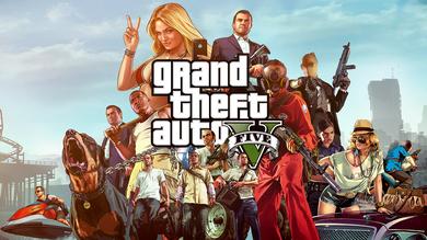Grand Theft Auto V | Social Club + ОНЛАЙН + СМЕНА ДАННЫХ