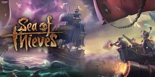 Sea of Thieves Anniversary Update