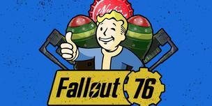 Fallout 76 (Bethesda аккаунт)