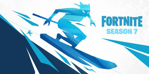 Fortnite + 100% Пропуск 7 сезона