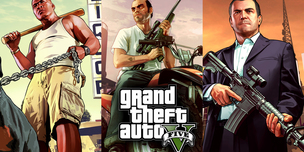 Grand Theft Auto V 5 | Steam аккаунт