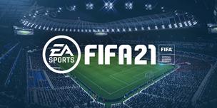 FIFA 21 [ORIGIN аккаунт]