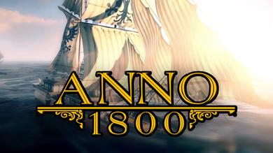 ANNO 1800 COMPLETE (RUS) [UBISOFT Активация]